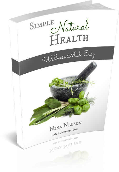 Simple Natural Health - wellness made easy