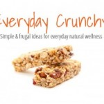 Weekend Wellness: Everyday Crunchy