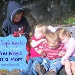3 Simple Ways to Get the Support You Need as a Mother