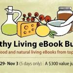 Weekend Wellness: Healthy Living eBook Bundle