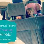 6 Simple Tips for Traveling With Kids