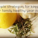 7 Strategies for Year-Round Family Health