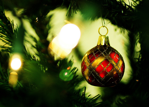 5 Simple Ways to Change Christmas
