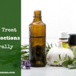 How to Treat Ear Infections Naturally