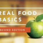 Real Food Basics Review {+ Sprouted Biscuit Recipe)