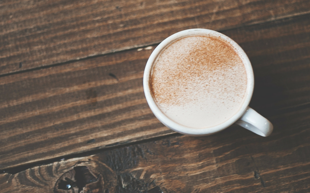 How to Make a French Toast Latte