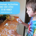 18 Summer Activities that Cost Little to No Money
