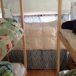 Big Family, Small Space: School Bus Update