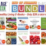 30 e-Books for $39 – One Week Only!