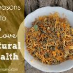 5 Reasons to Love Natural Health