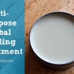 Multi-Purpose Herbal Healing Ointment Recipe