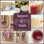 2013 Natural Christmas Gift Guide