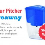 Propur Pitcher Giveaway