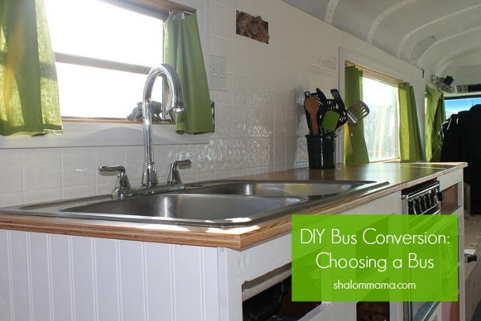 DIY Bus Conversion Choosing A Tiny Apothecary
