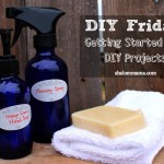 DIY Friday: Getting Started with DIY Projects