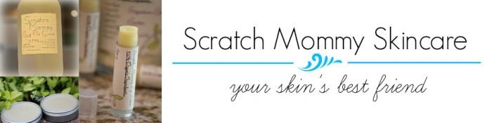 Scratch Mommy Skincare