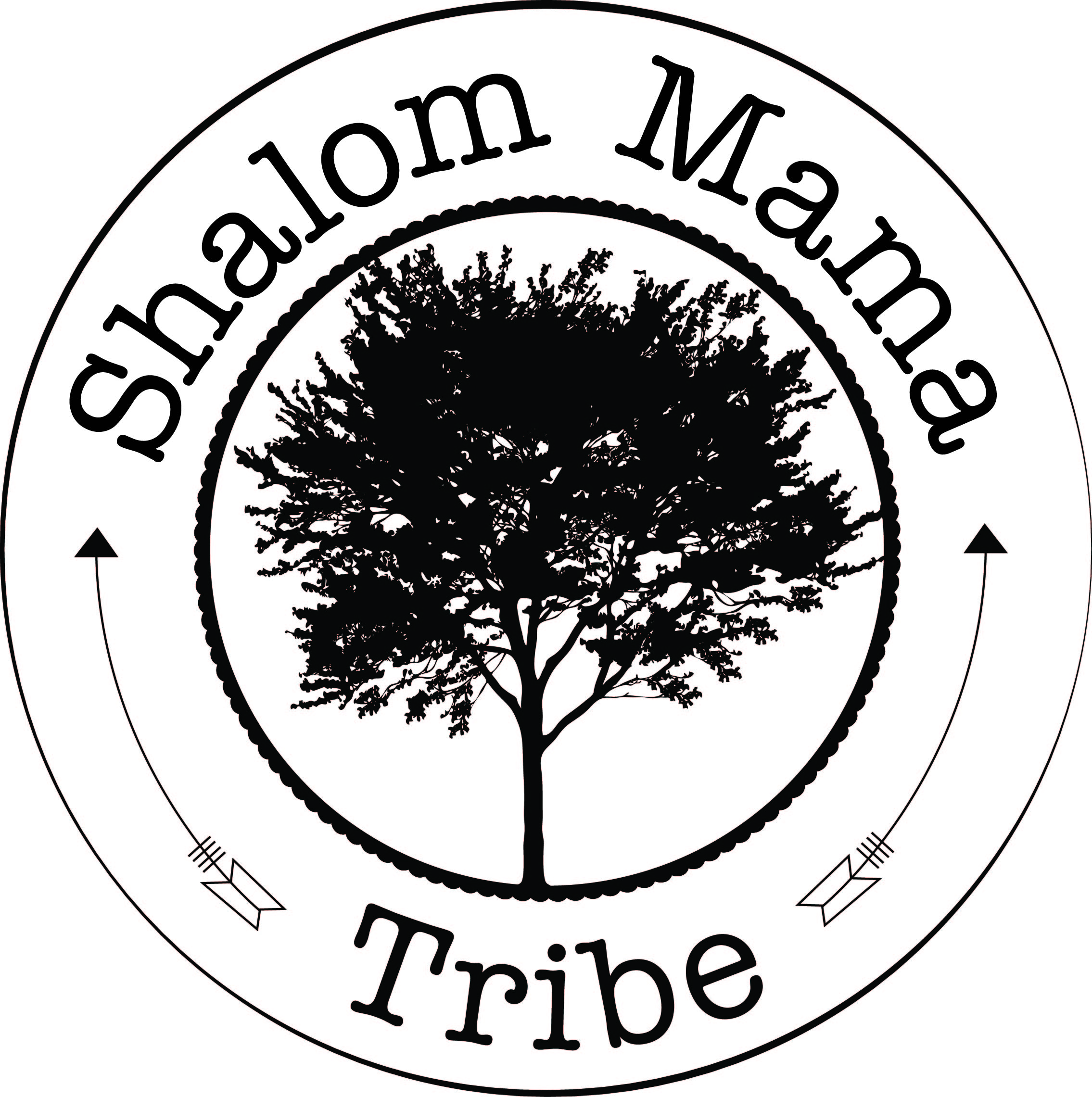 Join the Shalom Mama Tribe