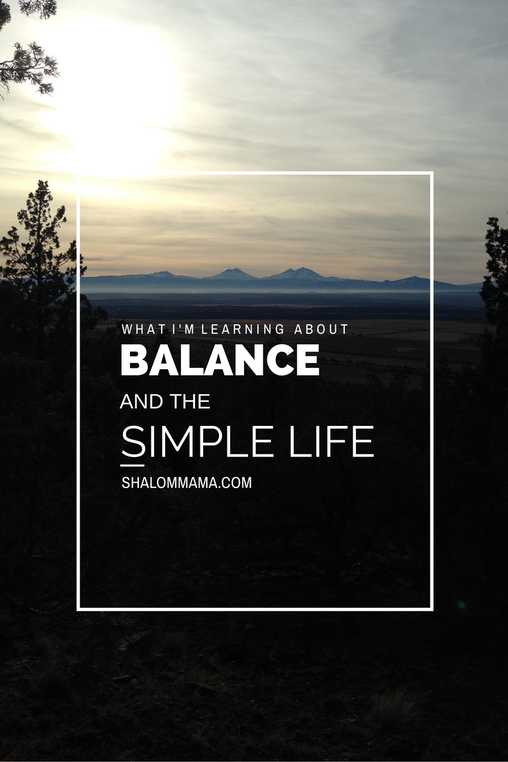 What im learning about balance and the simple life selah reflections it comes from kelly exeter over at thesmilecollective and it is called a manifesto for a simple life thecheapjerseys Images