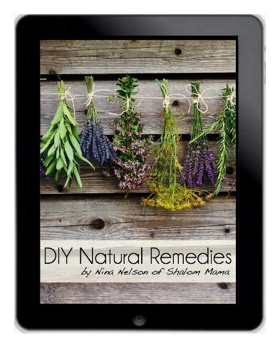 DIY Natural Remedies