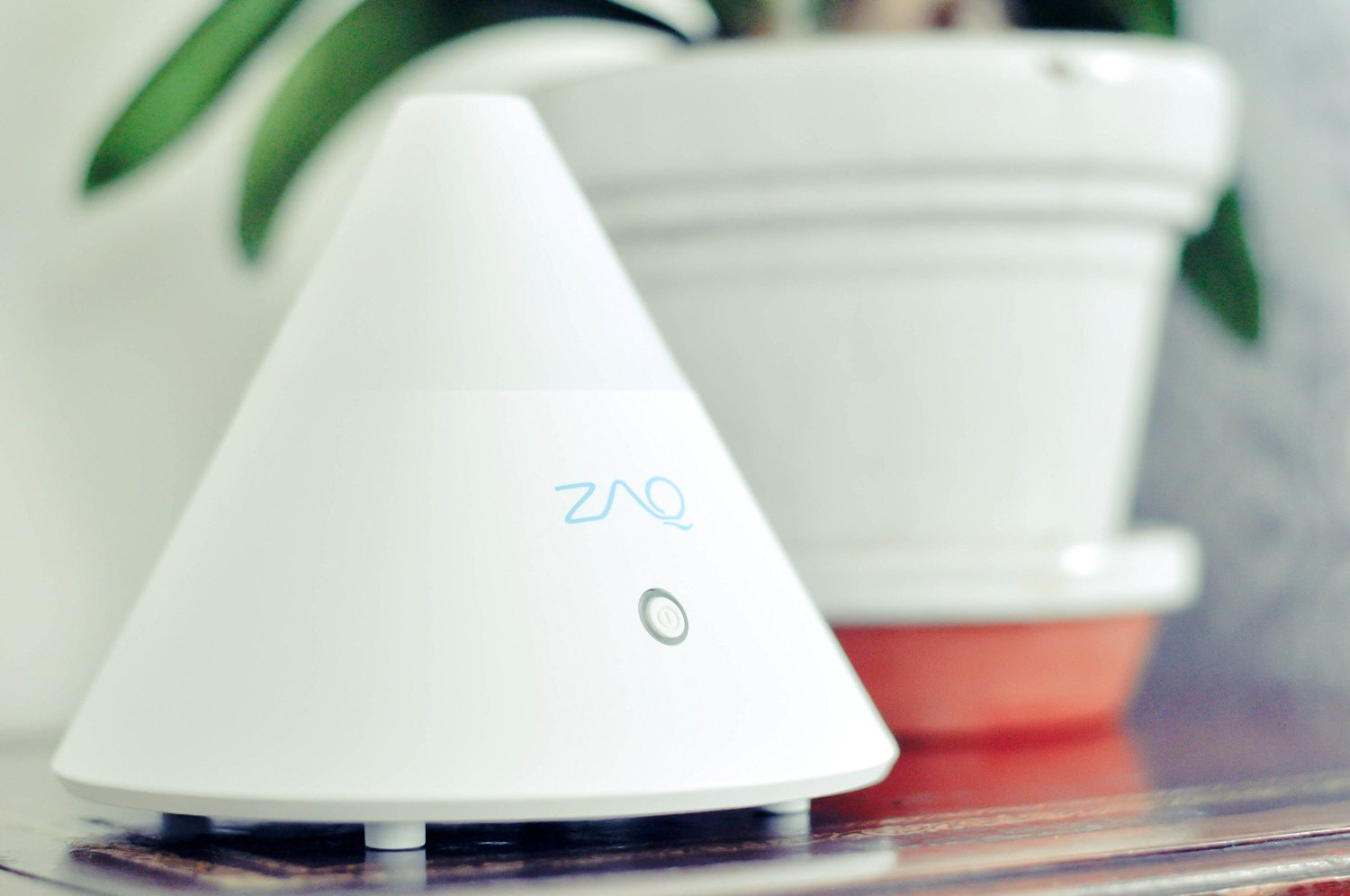 Flash giveaway: ZAQ Noor Essential Oil Diffuser
