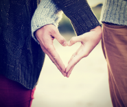 How to make Valentine's Day more meaningful